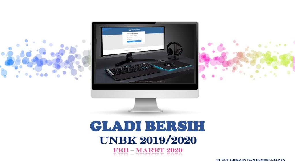 SIAP UNBK 2020